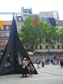 France loves Calder!