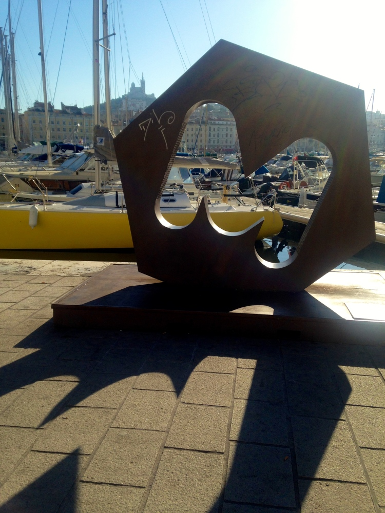 Marseille: city of contradictions (1/6)