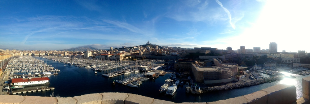 Marseille: city of contradictions (4/6)