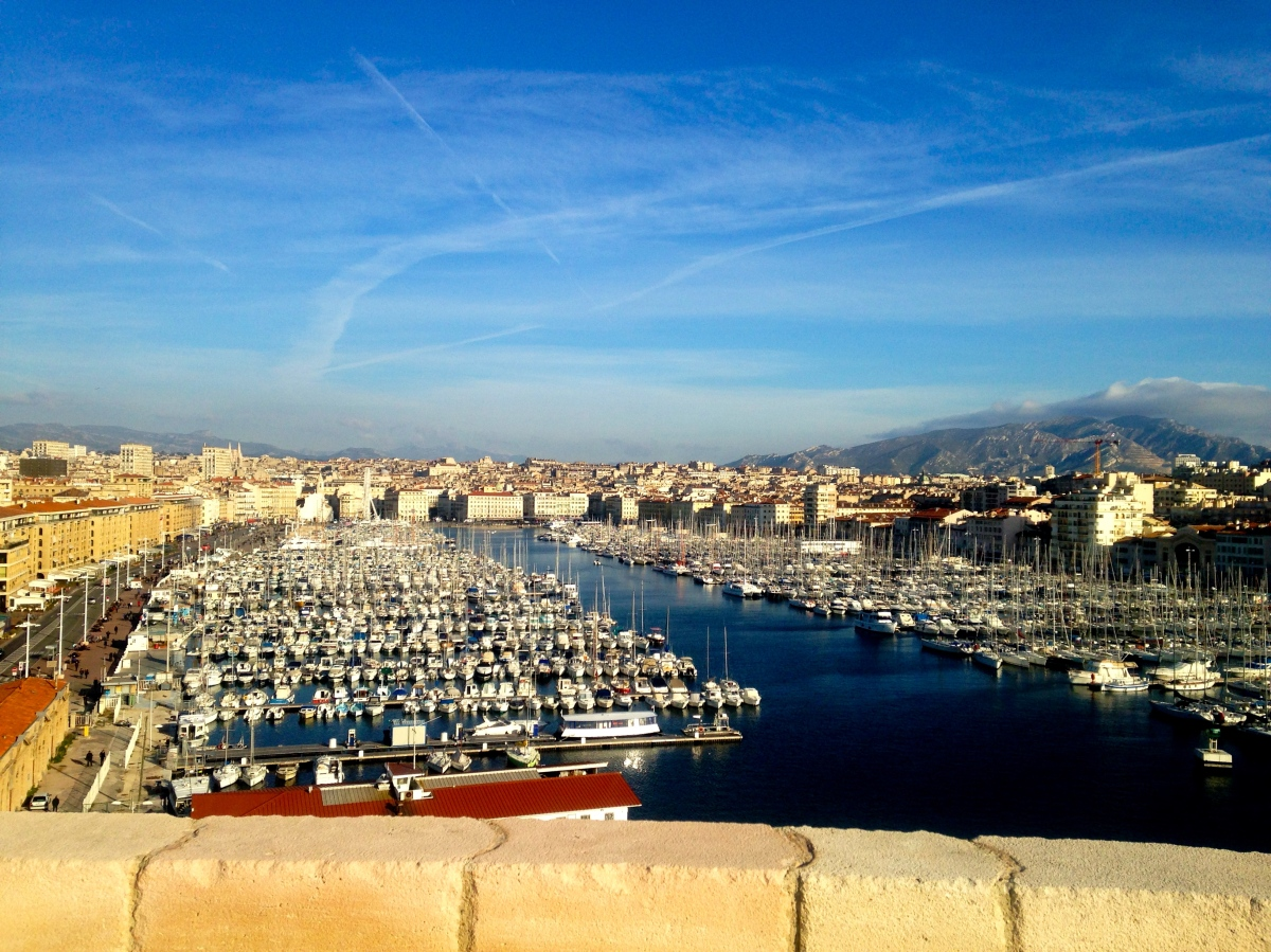 Marseille: city of contradictions