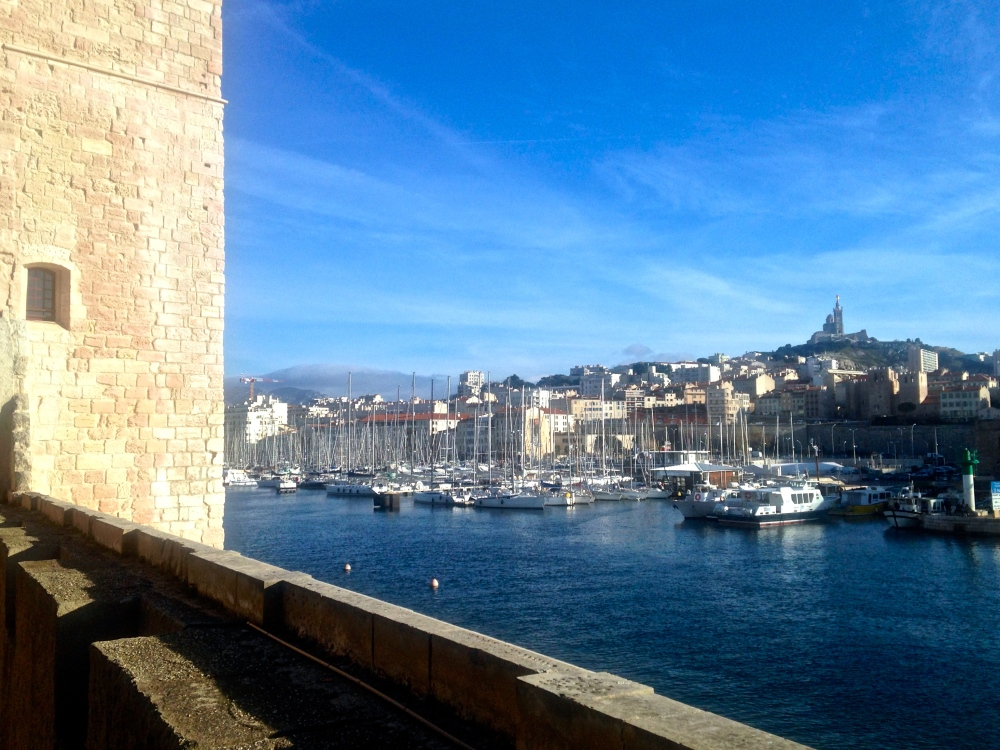 Marseille: city of contradictions (2/6)