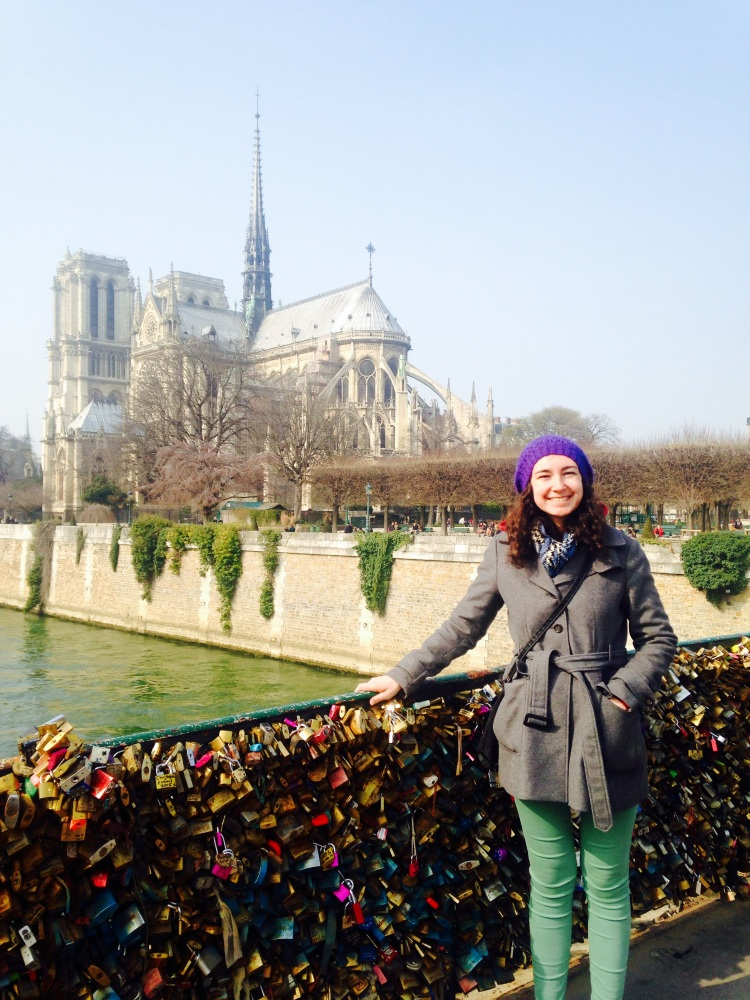 Is France the Most Romantic Country in the World?? (1/6)