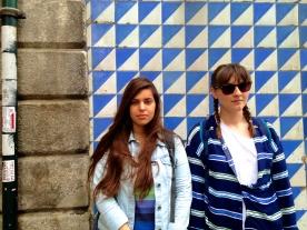 Porto Gothic with Tiles