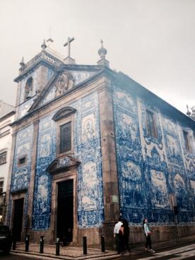 Capela des Almas