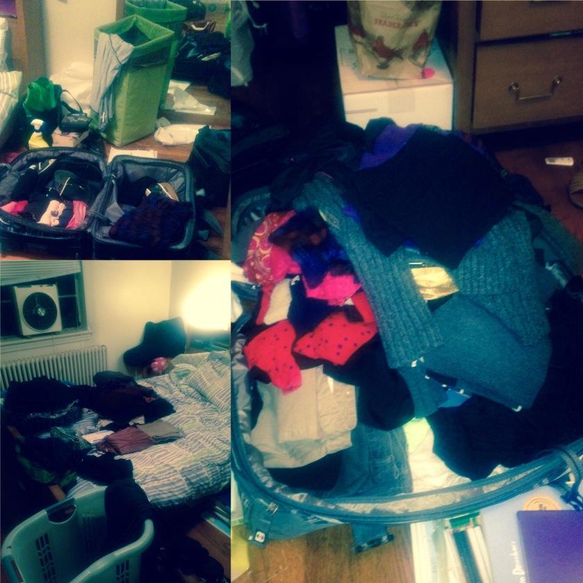 Isn't packing fun?!