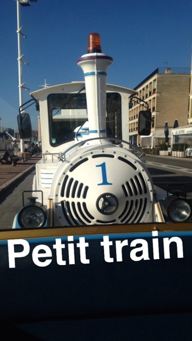 Petit Train de Marseille