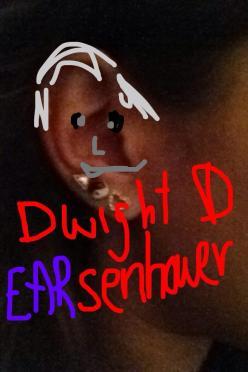 #34 - Dwight D. Eisenhower
