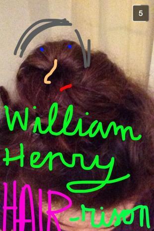 #9 - William Henry Harrison