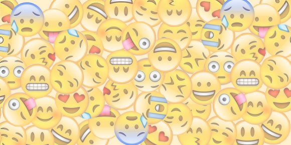 Creating With Emoji Present Perfect