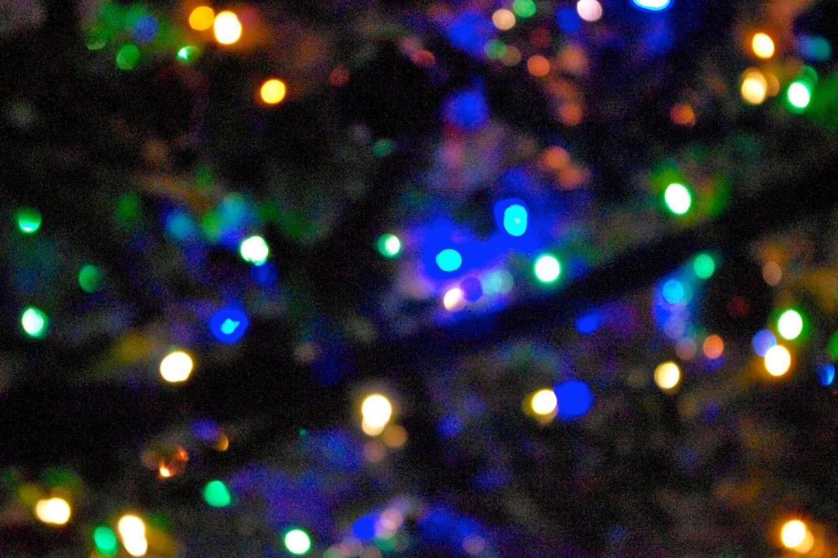 Christmas Tag!